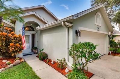 154 Rose Hill Trail, Sanford, FL 32773 - MLS#: O5742317