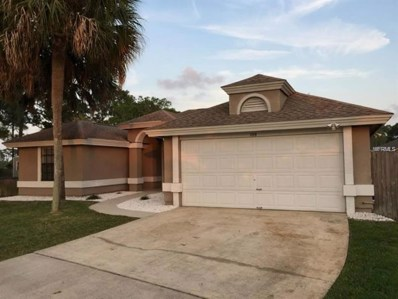 109 Alder Court, Sanford, FL 32773 - MLS#: O5742326