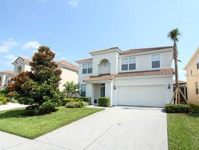 2505 Archfeld Boulevard, Kissimmee, FL 34747 - #: O5742332