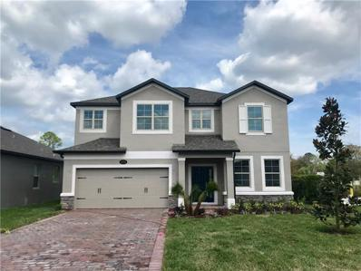 4711 Oregon Acres Cove, Sanford, FL 32771 - #: O5742340