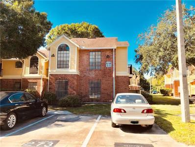 8728 Mallard Reserve Drive UNIT 101, Tampa, FL 33614 - MLS#: O5742355