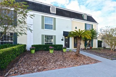 2066 S Countryside Circle, Orlando, FL 32804 - MLS#: O5742359