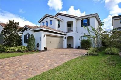 9906 Mere Parkway, Orlando, FL 32832 - #: O5742386