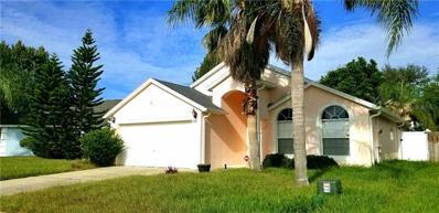 15807 Autumn Glen Avenue, Clermont, FL 34714 - MLS#: O5742407