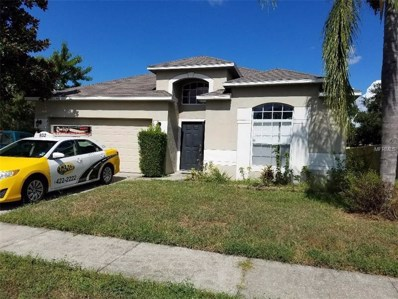 7733 Cafaro Drive, Orlando, FL 32818 - MLS#: O5742413