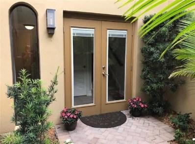 6248 Masters Boulevard UNIT D103, Orlando, FL 32819 - MLS#: O5742415