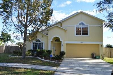 183 Lake Boulevard, Sanford, FL 32773 - MLS#: O5742417