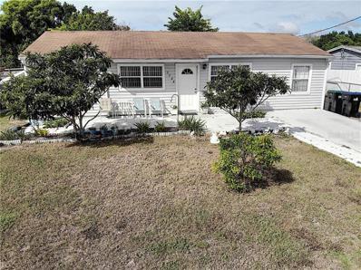 1122 Overdale Street, Orlando, FL 32825 - MLS#: O5742433