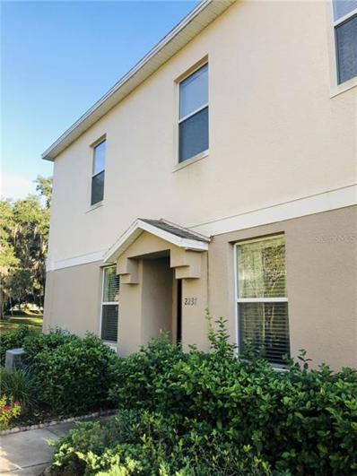 2237 Betsy Ross Lane UNIT 2237, Saint Cloud, FL 34769 - MLS#: O5742436