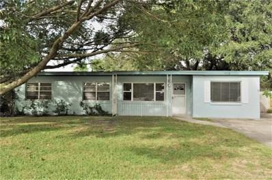 3320 Conway Gardens Road, Orlando, FL 32806 - MLS#: O5742471