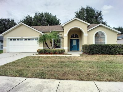 2692 Cedaridge Circle, Clermont, FL 34711 - MLS#: O5742478
