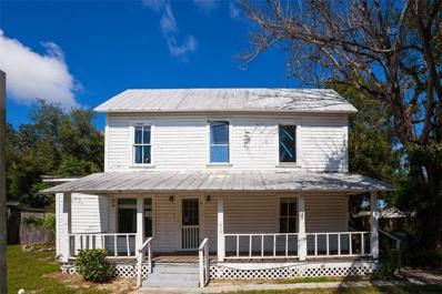 515 Pent Street, Tarpon Springs, FL 34689 - MLS#: O5742486