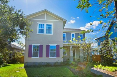 9128 Tavistock Lakes Boulevard, Orlando, FL 32827 - #: O5742487