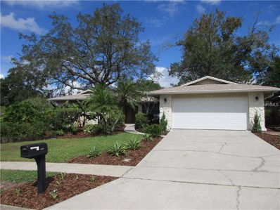 399 Barberry Lane, Altamonte Springs, FL 32714 - #: O5742523