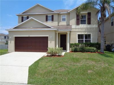 446 Aldridge Lane, Davenport, FL 33897 - #: O5742526