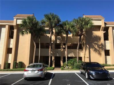 530 Cranes Way UNIT 105, Altamonte Springs, FL 32701 - MLS#: O5742550