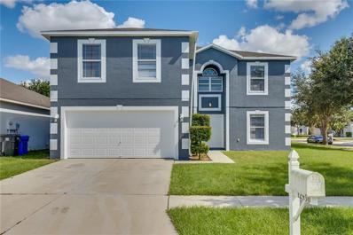 12930 Brookcrest Place, Riverview, FL 33578 - #: O5742567