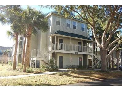 6184 Westgate Drive UNIT 201, Orlando, FL 32835 - MLS#: O5742575