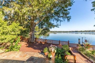 1915 Lakeside Drive, Orlando, FL 32803 - MLS#: O5742576