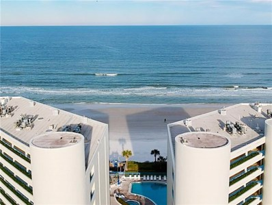4493 Atlantic Avenue S UNIT 3010, New Smyrna Beach, FL 32169 - #: O5742581