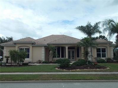 456 Hightower Drive, Debary, FL 32713 - MLS#: O5742585