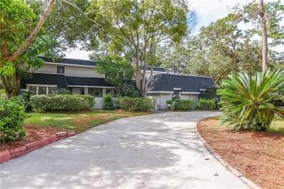 500 Timbercove Place, Longwood, FL 32779 - MLS#: O5742588