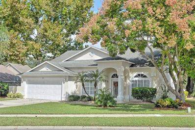 763 Lake Como Drive, Lake Mary, FL 32746 - #: O5742598