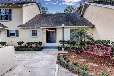 1323 Villa Lane UNIT 42, Apopka, FL 32712 - MLS#: O5742601