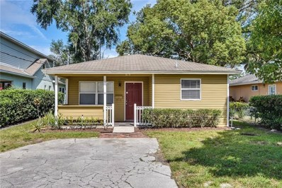 819 W Comstock Avenue, Winter Park, FL 32789 - #: O5742624