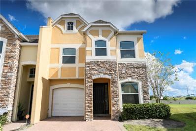 2161 Chatham Place Drive UNIT 54, Orlando, FL 32824 - #: O5742662