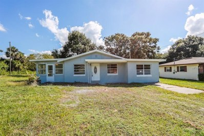 1710 Holly Boulevard, Deland, FL 32720 - MLS#: O5742665