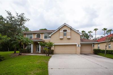 10102 Garden Retreat Court, Tampa, FL 33647 - MLS#: O5742672
