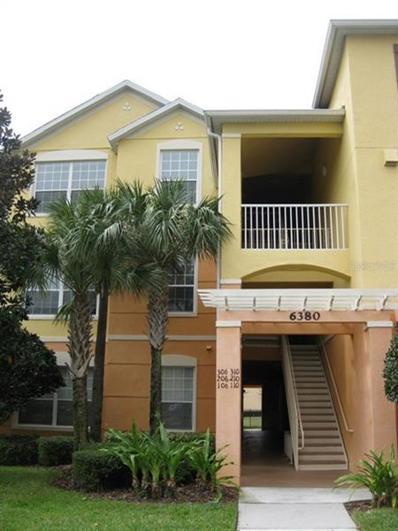 6380 Contessa Drive UNIT 310, Orlando, FL 32829 - MLS#: O5742692