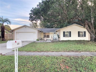 821 Mimosa Drive, Altamonte Springs, FL 32714 - MLS#: O5742702