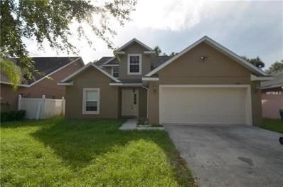 1530 Salem Drive, Orlando, FL 32807 - MLS#: O5742713