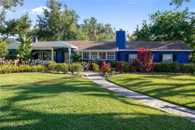 415 N Hampton Avenue, Orlando, FL 32803 - MLS#: O5742728
