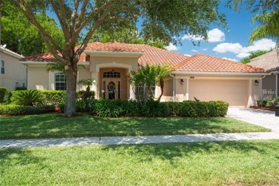 274 Calliope Street, Ocoee, FL 34761 - MLS#: O5742739