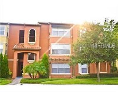 5160 Conroy Road UNIT 37, Orlando, FL 32811 - MLS#: O5742754