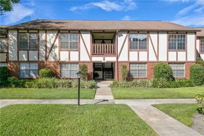 5325 Hansel Avenue UNIT E-16, Edgewood, FL 32809 - MLS#: O5742759