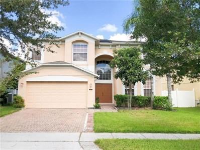 457 Cortona Drive, Orlando, FL 32828 - MLS#: O5742772