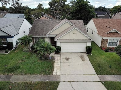 594 Whittingham Place, Lake Mary, FL 32746 - #: O5742799