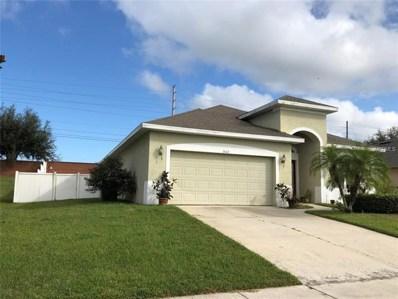 1512 Whitefriar Drive, Ocoee, FL 34761 - MLS#: O5742805