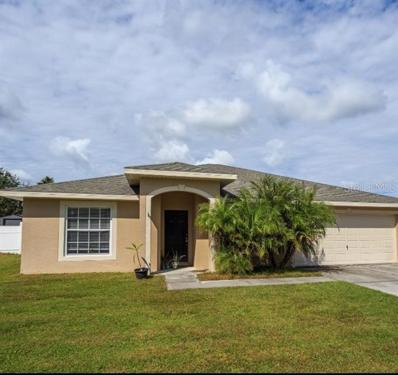 615 Robin Lane, Poinciana, FL 34759 - MLS#: O5742809
