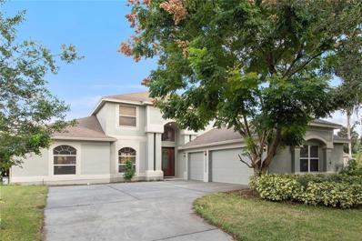 8019 Horse Ferry Road, Orlando, FL 32835 - MLS#: O5742819