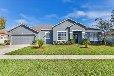 3815 Wood Thrush Drive, Kissimmee, FL 34744 - MLS#: O5742866