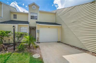 860 Westshore Court, Casselberry, FL 32707 - MLS#: O5742868