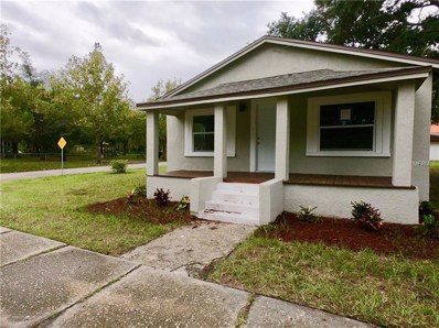 819 E 7TH Street, Sanford, FL 32771 - MLS#: O5742896