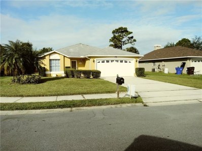 1406 Sean Court, Saint Cloud, FL 34772 - #: O5742902