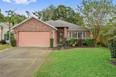 193 Brushcreek Drive, Sanford, FL 32771 - MLS#: O5742919