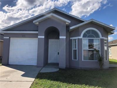 1844 Lacy Lane, Sanford, FL 32771 - MLS#: O5742920
